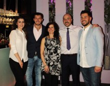 Rigatoni's Molfino Family
