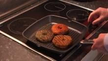 Haggis Doughnuts