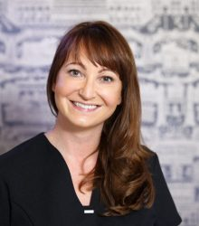PR photo of Dermal Clinic founder Jackie Partridge. Dermal clinic uses the services of healthy and beauty PR specialists, Holyrood PR in Edinburgh, Scotland