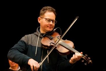 Slainte Fiddler