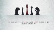 The bloodthirsty TV series about power, corruption, war, intrigue and murder offer lessons in business PR