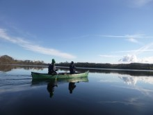 Adventure outings in Perthshire