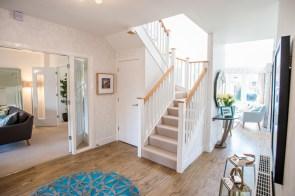 PR Photography interior CALA Homes