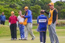 public relations us kids golf