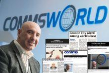 Ricky Nicol Commsworld Holyrood PR tech public relations client in Edinburgh