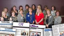 Long Service Award Winners enjoy PR Success