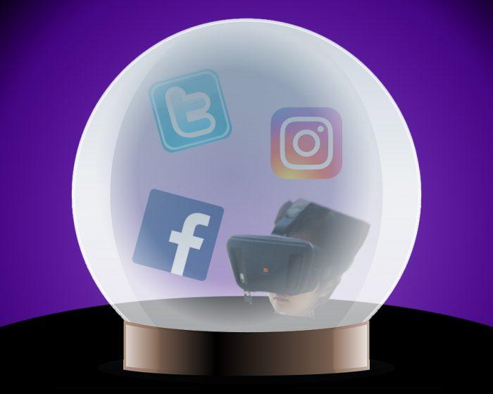 Social Media PR Predictions