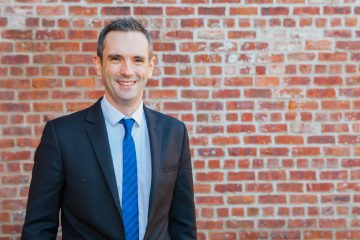 David Marshall Warners LLP PR for SMEs