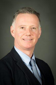 Scott Douglas, director of Holyrood PR in Scotland
