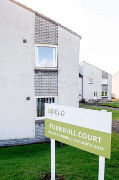 Bield Housing, Turnbull Court