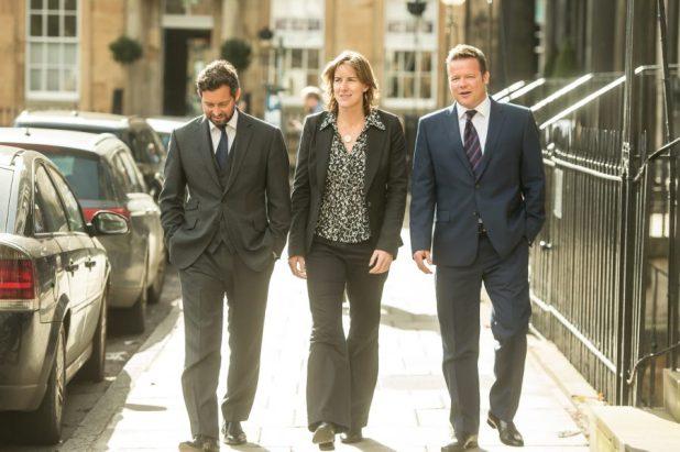Gilson, Grainger and Gray by Scottish PR Agency