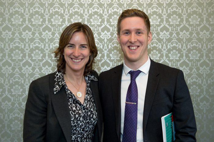 Legal PR Dame Katherine Grainger Chris Fairbairn