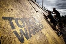 Total Warrior Charity PR