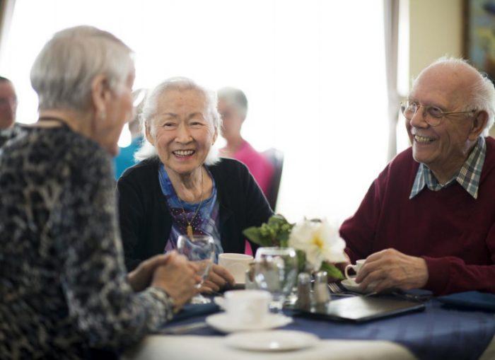 Scottish PR agency announces dementia drop in cafe