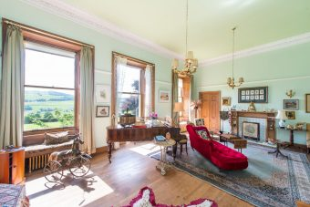 Property PR Edinburgh Gilson Gray Ferrymuir House