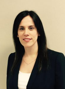 Philippa Cunniff Head of Family Law at Gilson Gray Legal PR communications from Holyrood Partnership