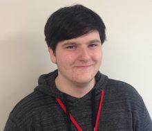 Samuel Milne from Scottish PR Agency