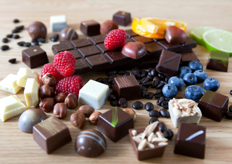 Food and Drink PR set to help Mackie's unveil tasty chocolate treats at The Royal Highland Show
