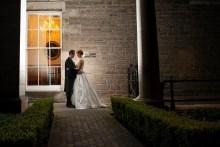 Wedding image for a PR in Edinburgh