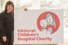 Roslyn Neely from ECHC for Charity PR