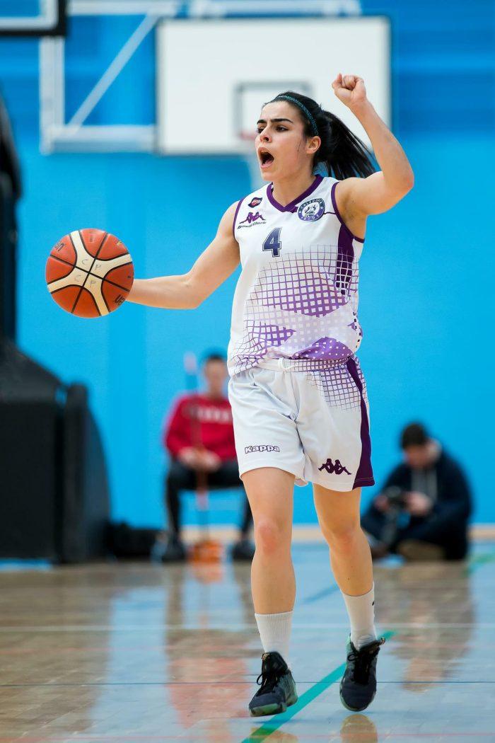 Scottish PR experts share Basketball ECHC visit