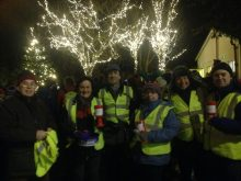 Balerno Community Council Scottish PR
