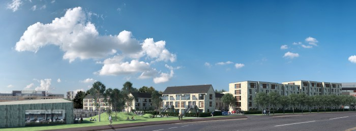 A PLANNING Committee has called for a hearing to assess a widely supported Edinburgh development. By best PR Edinburgh