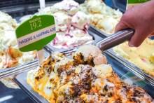 PR Video - Haggis Ice Cream - Burn's Night - Food and Drink PR