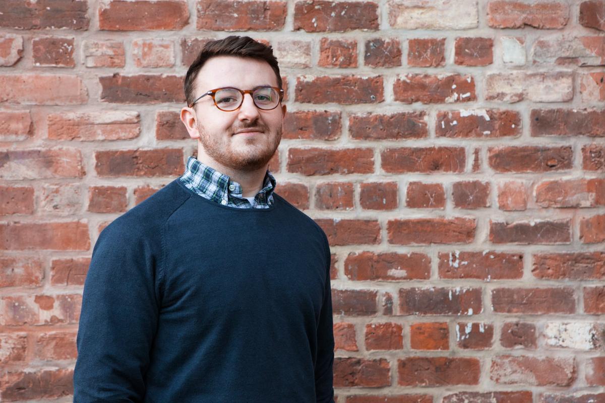 JAN 2018 Intern Hamish Maclean