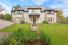Exclusive 5 bedroom villa in Eskbank on the market with Warners. Story told by Property PR experts,