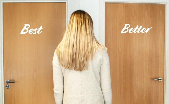 doors to choose between like picking an award winning pr agency