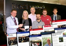 PR Success helps to share story of Blackwood Design Awards