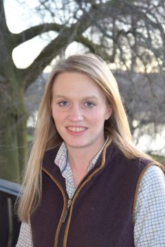 Catherine Smith, Land Agent at Bell Ingram comments on potential rural housing crisis - property PR