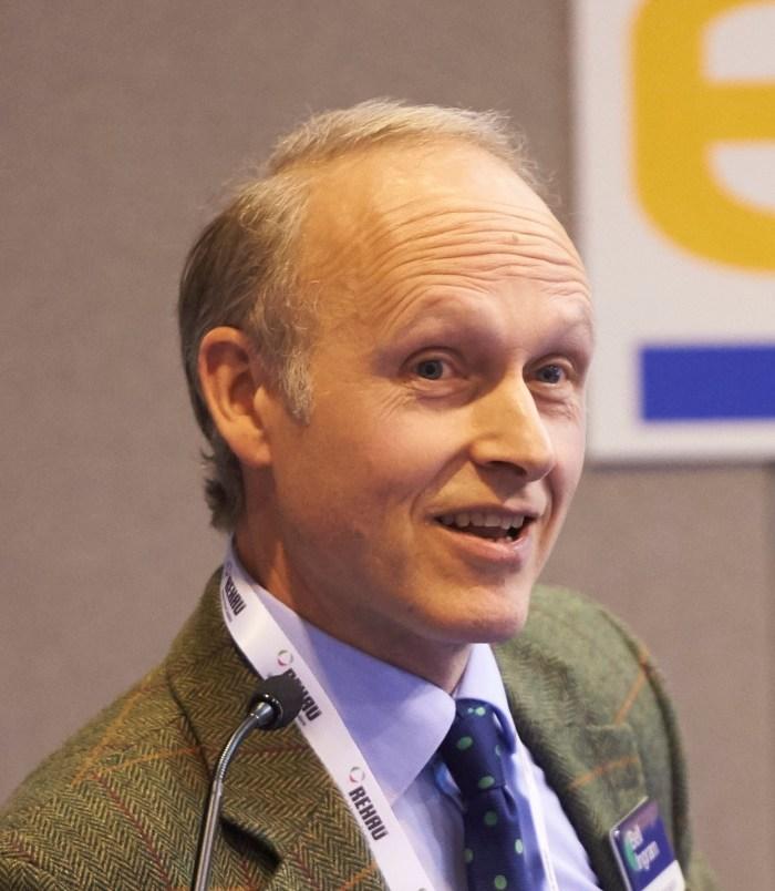 Bell Ingram Expert Joe Fergusson Scottish PR