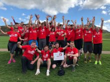 Staff from leading Legal Firm Gilson Gray to Compete in 'Survival' Challenge to raise funds for the Edinburgh Children's Charity (ECHC)