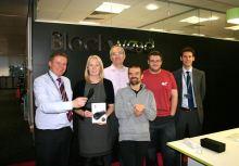 Tech PR success helps share story of Blackwood Awards
