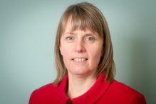Lorraine Jarvie Business Resilience Officer at SBRC