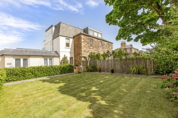 Property PR discovers a UNIQUE home offering breathtaking views of one of the country's most beautiful stretches of coastline is on sale for just £720,000.