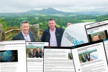 Commsworld Media Success | Scottish PR
