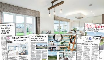 CALA Coastal Homes media coverage | Property PR