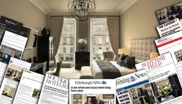 Nira Caledonia Relaunches with help from tourism pr experts