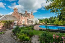 Property PR experts share stunning home for sale with swimming pool