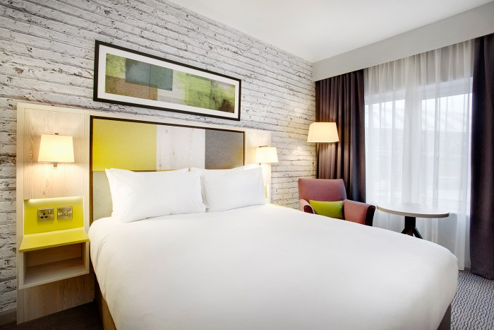 Jurys Inn: Solo Travel Trend Takes Off | Hospitality PR