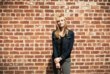 Hannah Walker Edinburgh PR