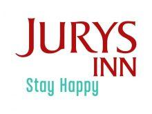 Jurys Inn | Tourism PR