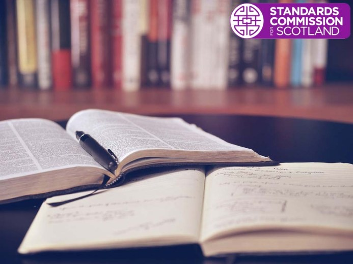 The Standards Commission for Scotland: Giving a PR Lift to Scottish Standards