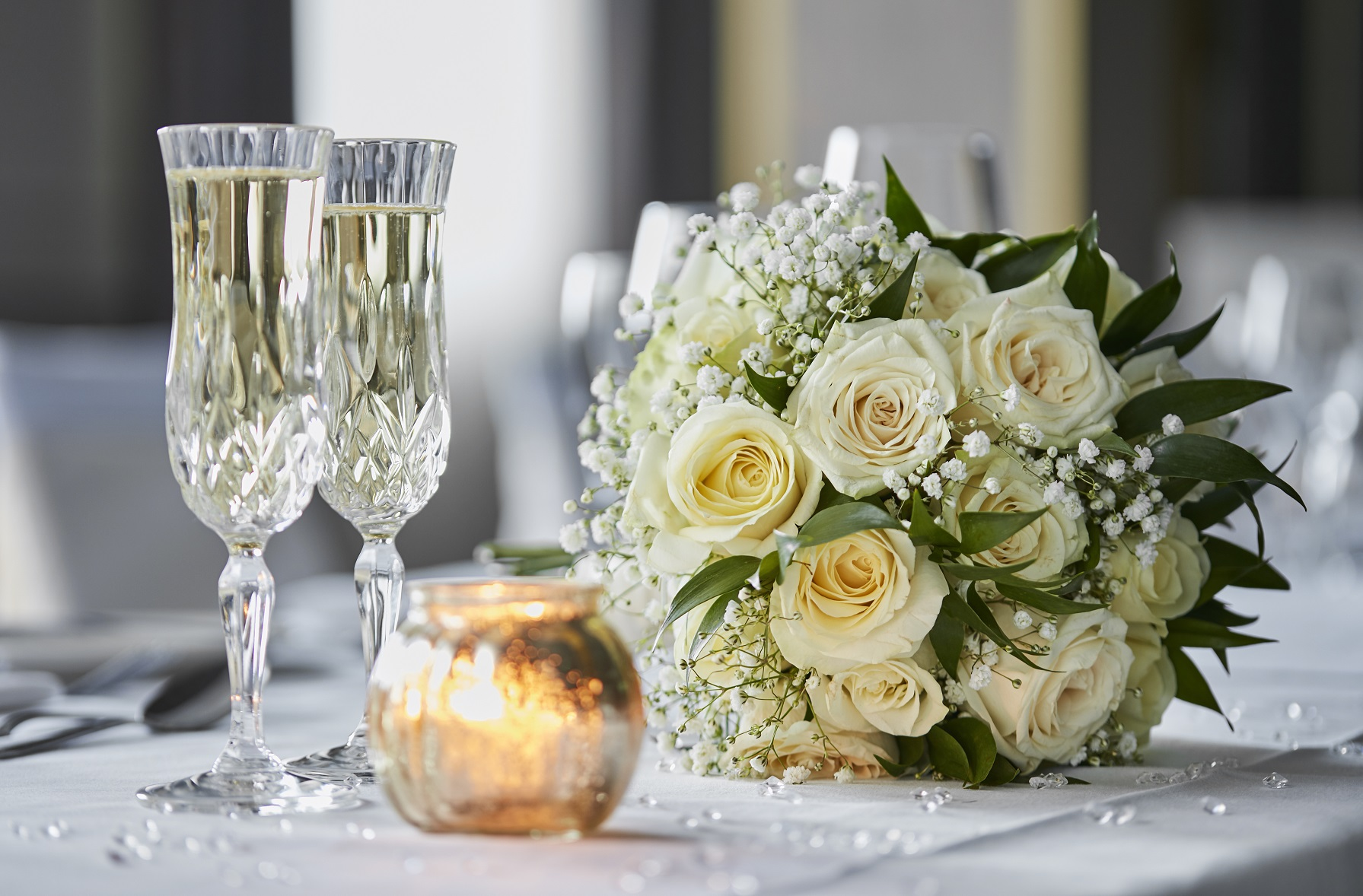 Next week, Perth's stylish boutique hotel is offering couples a unique way to say 'I do' with a competition to win a wedding worth £2500-Scottish PR