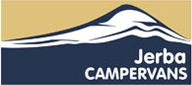 Jerba Campervans works with Consumer PR experts at Holyrood PR in Edinburgh