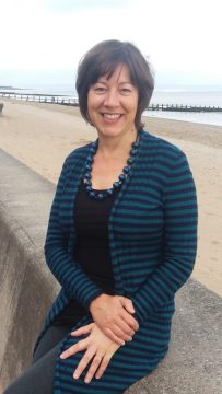 Ruth Bowen celebrates 15 years of service with Bield | Care PR