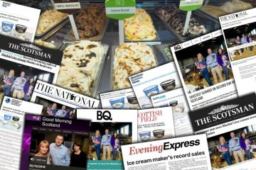 Mackie's scoops summer sales coverage with help of consumer pr agency